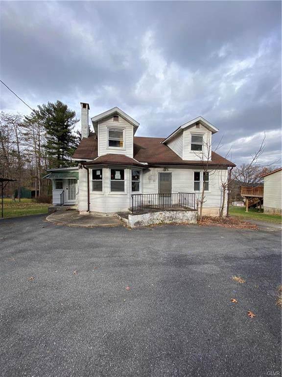 1341 Stonesthrow Road, Bethlehem City, PA 18015 (MLS #629339) :: Keller Williams Real Estate