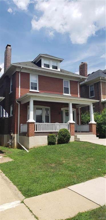 2019 Washington Boulevard, Easton, PA 18042 (#629408) :: Jason Freeby Group at Keller Williams Real Estate