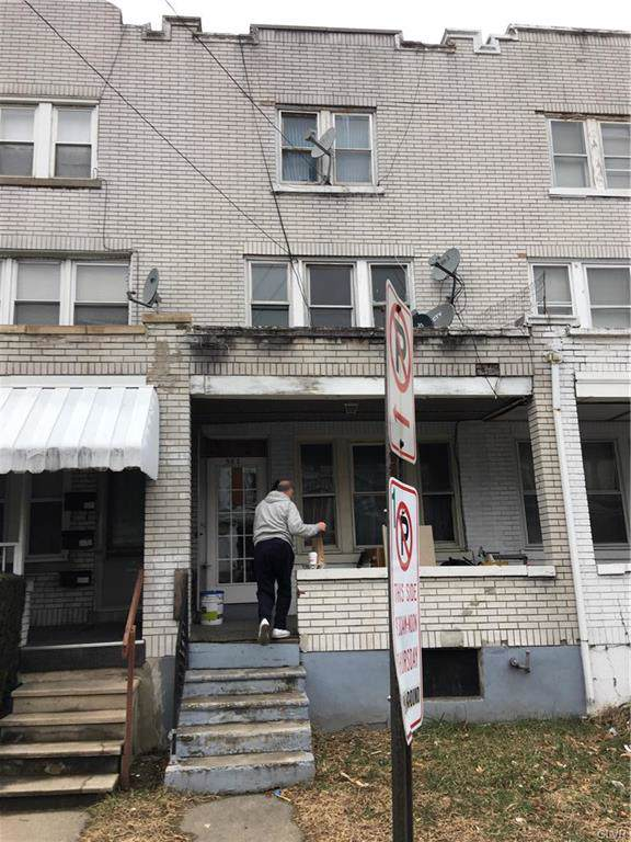 965 W Tilghman Street, Allentown City, PA 18102 (#629970) :: Jason Freeby Group at Keller Williams Real Estate