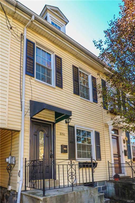 1006 Ferry Street, Easton, PA 18042 (#629998) :: Jason Freeby Group at Keller Williams Real Estate