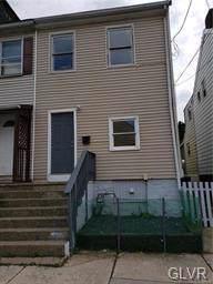 906 Butler Street, Easton, PA 18042 (#630026) :: Jason Freeby Group at Keller Williams Real Estate
