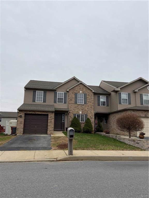 2500 Margaret Court, Easton, PA 18040 (MLS #630279) :: Keller Williams Real Estate