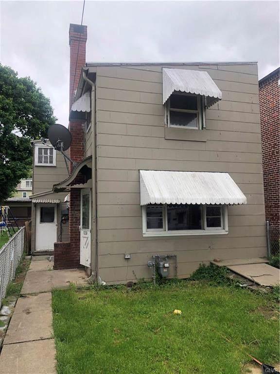 516 Lumber Street - Photo 1
