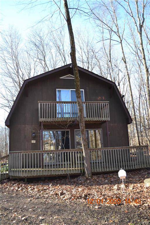 94 Lenape Drive, Price Twp, PA 18302 (MLS #631434) :: Justino Arroyo | RE/MAX Unlimited Real Estate
