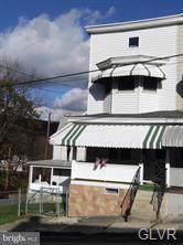 106 Sixth Street, Schuylkill County, PA 18218 (MLS #631580) :: Keller Williams Real Estate