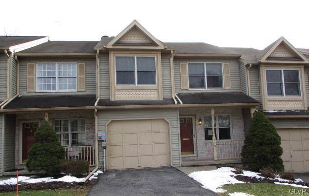 1807 Calypso Avenue, Bethlehem City, PA 18018 (MLS #631706) :: Keller Williams Real Estate