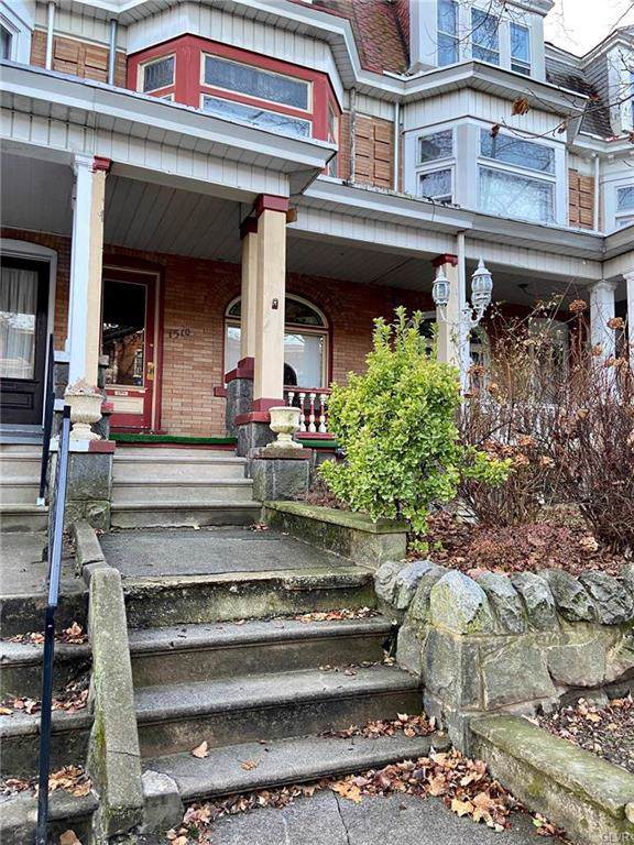 1510 W Chew Street, Allentown City, PA 18102 (MLS #631750) :: Keller Williams Real Estate