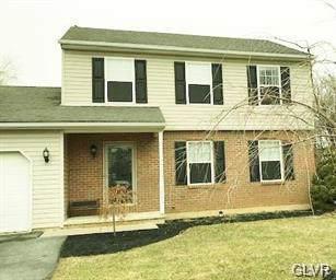 5609 Kart Drive, Lower Macungie Twp, PA 18106 (MLS #631903) :: Keller Williams Real Estate