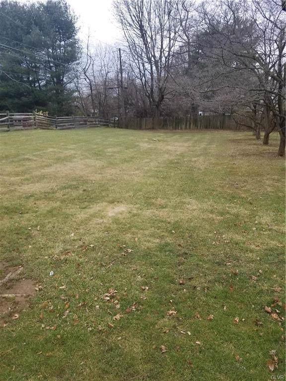 1746 Millard, Bethlehem City, PA 18017 (MLS #632155) :: Keller Williams Real Estate
