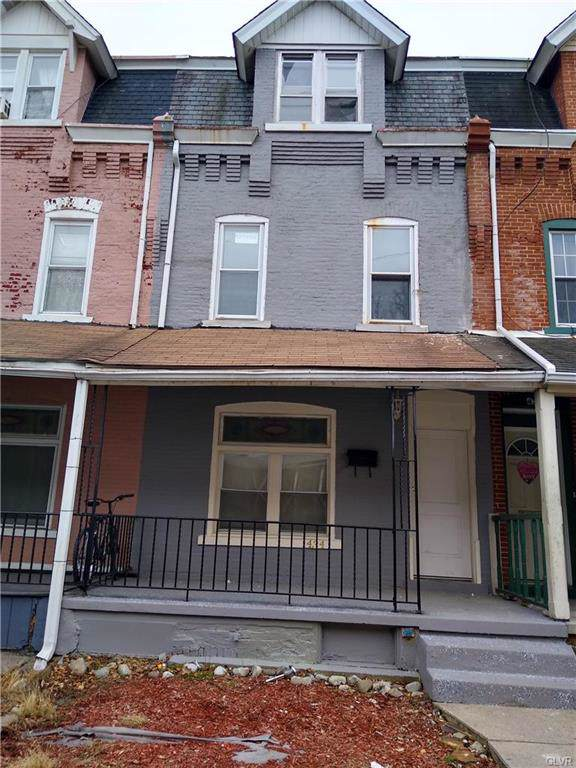 434 Liberty Street, Allentown City, PA 18102 (MLS #632161) :: Keller Williams Real Estate