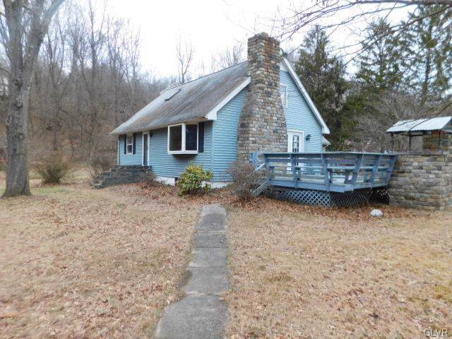 558 Sandy Shore Drive, Upper Mt Bethel Twp, PA 18343 (MLS #632187) :: Keller Williams Real Estate