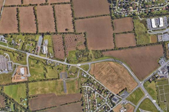 4000 Airport Road Self Storage, Hanover Twp, PA 18109 (MLS #632278) :: Keller Williams Real Estate