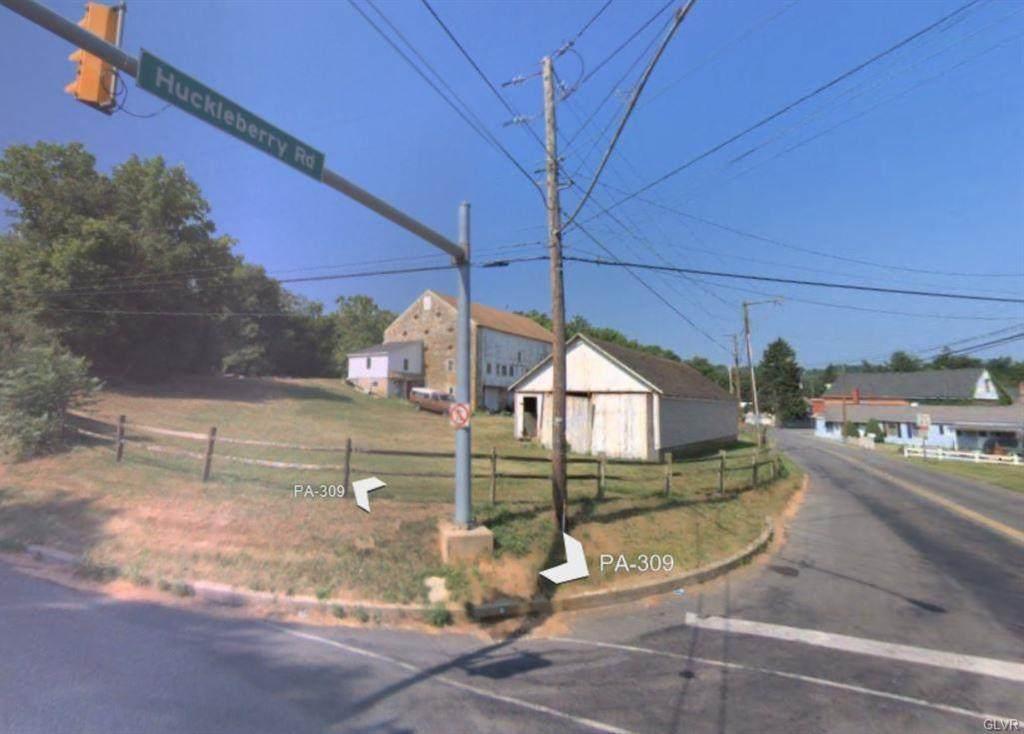 4830 Huckleberry Road - Photo 1