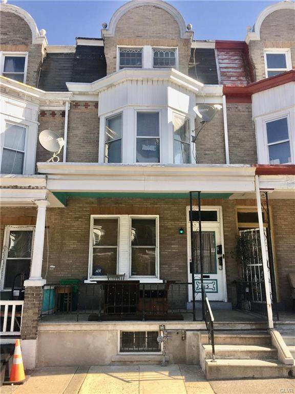 815 N 6Th Street, Allentown City, PA 18102 (MLS #633220) :: Justino Arroyo | RE/MAX Unlimited Real Estate