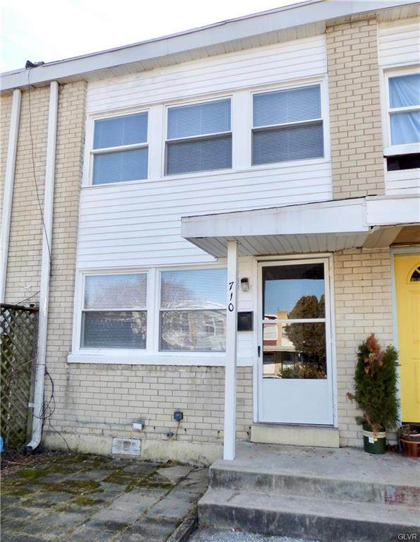 710 Mohawk Street, Allentown City, PA 18103 (MLS #633435) :: Justino Arroyo | RE/MAX Unlimited Real Estate