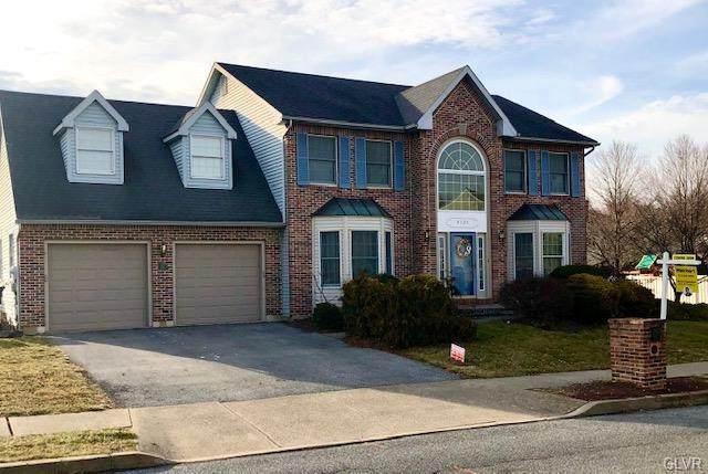 4125 Washington Street, Bethlehem Twp, PA 18020 (MLS #633456) :: Justino Arroyo | RE/MAX Unlimited Real Estate