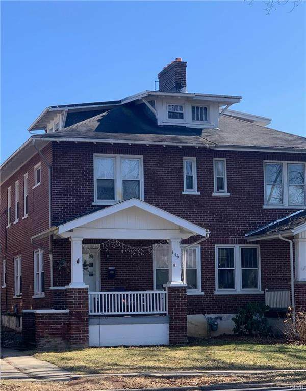 1116 New Street, Bethlehem City, PA 18018 (MLS #633486) :: Justino Arroyo | RE/MAX Unlimited Real Estate