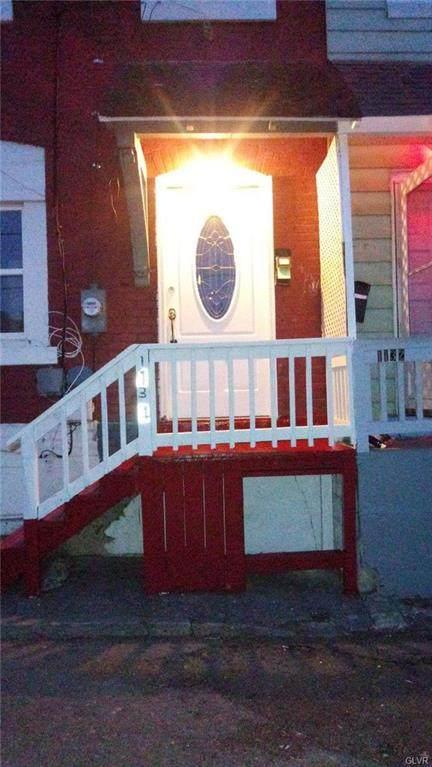 1134 Amplex Street, Bethlehem City, PA 18015 (MLS #633521) :: Justino Arroyo | RE/MAX Unlimited Real Estate