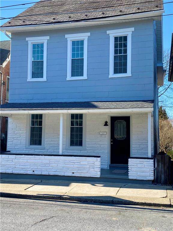 718 2nd Street, Catasauqua Borough, PA 18032 (MLS #633527) :: Justino Arroyo | RE/MAX Unlimited Real Estate