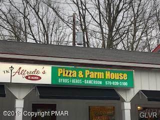 109 Plaza Drive, Tobyhanna Twp, PA 18346 (MLS #633593) :: Keller Williams Real Estate