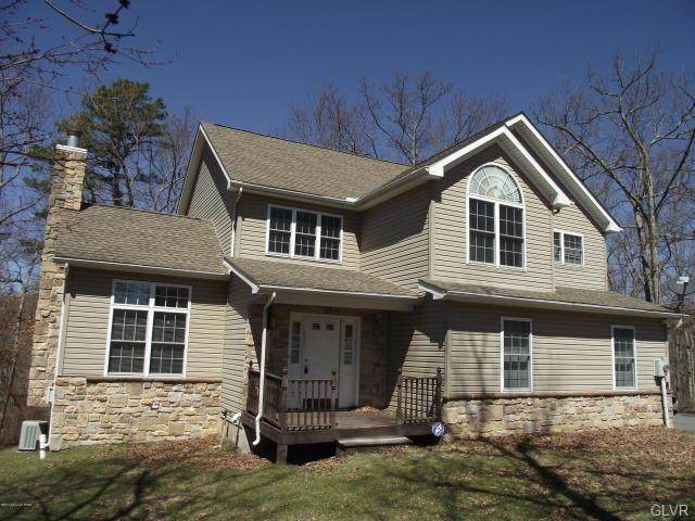 611 Galion Drive, Pike County, PA 18371 (MLS #634071) :: Justino Arroyo | RE/MAX Unlimited Real Estate