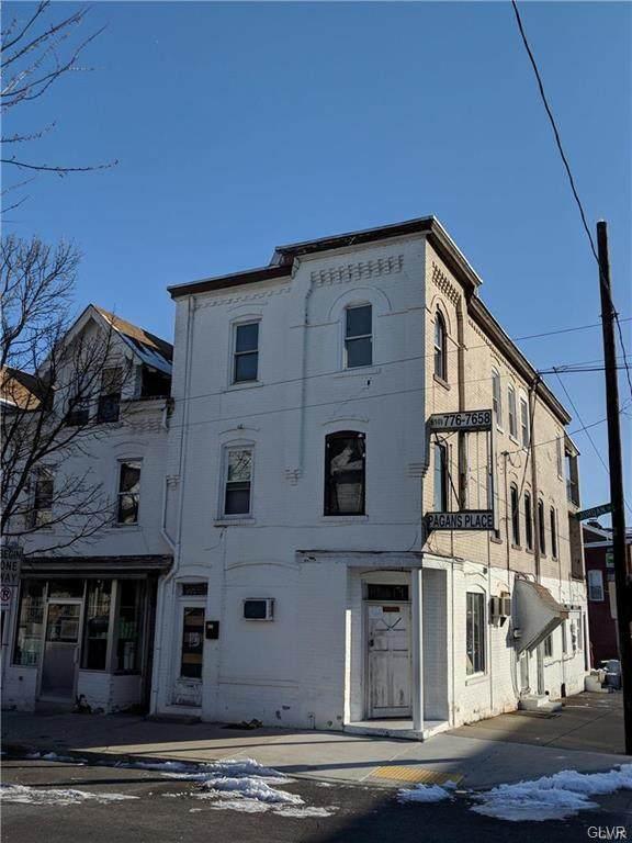 701 Jordan Street - Photo 1