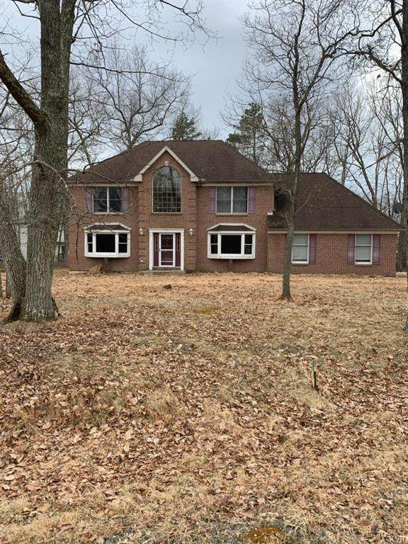 207 Old Took, Pike County, PA 18371 (MLS #634685) :: Justino Arroyo | RE/MAX Unlimited Real Estate