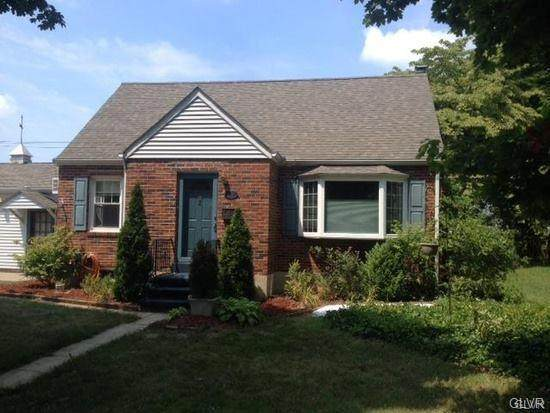 Portfolio 8 Units, Allentown City, PA 18103 (MLS #635296) :: Justino Arroyo | RE/MAX Unlimited Real Estate