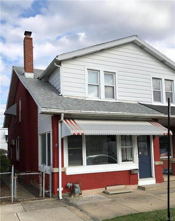 903 S 10th Street, Allentown City, PA 18103 (MLS #635386) :: Justino Arroyo   RE/MAX Unlimited Real Estate