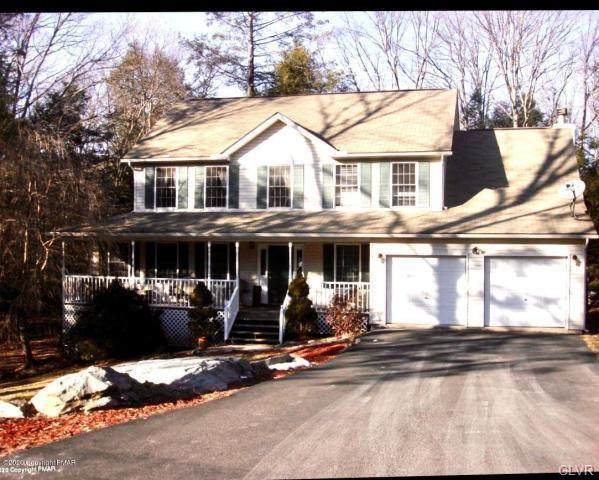 118 Heather Circle, East Stroudsburg, PA 18301 (MLS #635405) :: Justino Arroyo | RE/MAX Unlimited Real Estate
