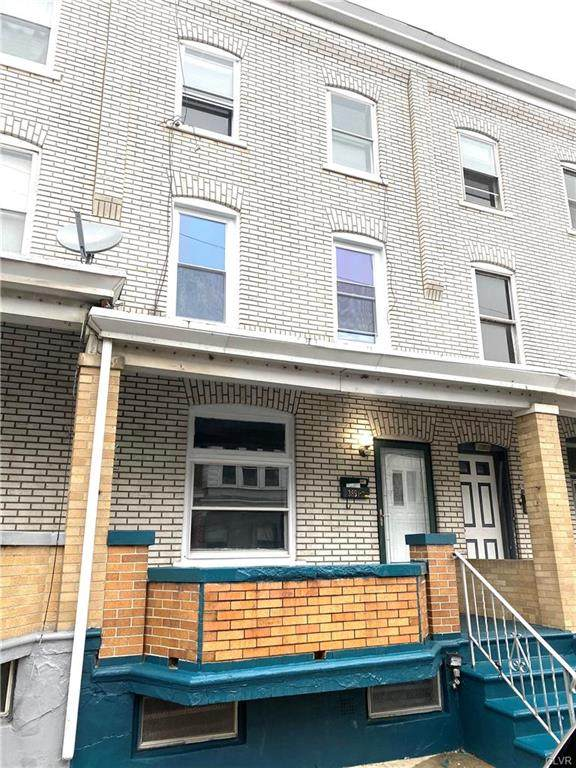 389 W Cedar Street, Allentown City, PA 18102 (MLS #635486) :: Justino Arroyo | RE/MAX Unlimited Real Estate