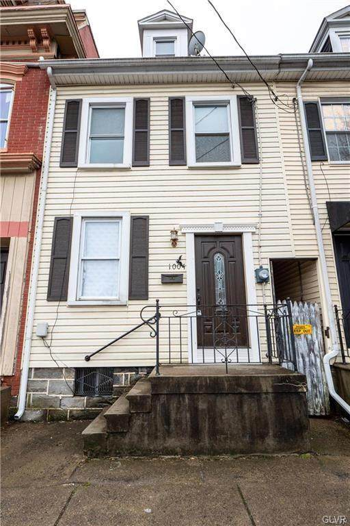 1004 Ferry Street, Easton, PA 18042 (#637100) :: Jason Freeby Group at Keller Williams Real Estate