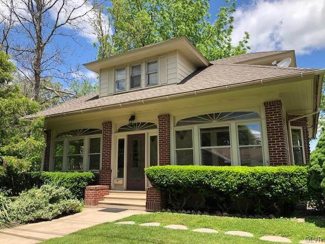 2121 Walbert Avenue, South Whitehall Twp, PA 18104 (MLS #637210) :: Keller Williams Real Estate