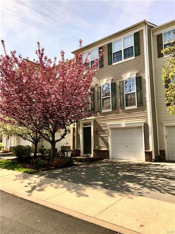 5263 Chandler Way, South Whitehall Twp, PA 18049 (MLS #637242) :: Keller Williams Real Estate