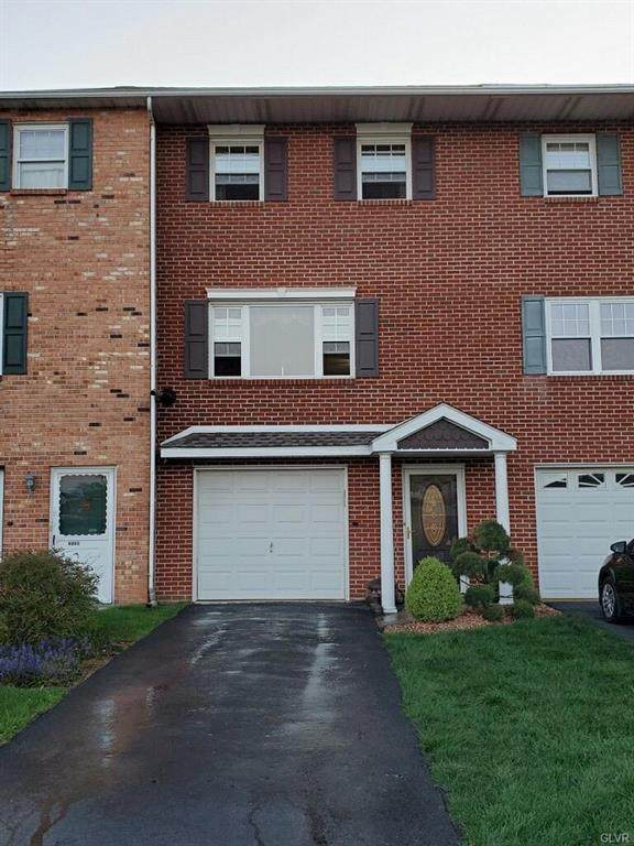 3151 Lucas Drive, Bethlehem City, PA 18017 (MLS #637427) :: Keller Williams Real Estate