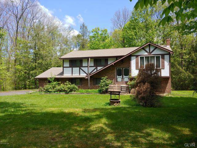 252 Mozzette Road, Pike County, PA 18325 (MLS #637750) :: Keller Williams Real Estate