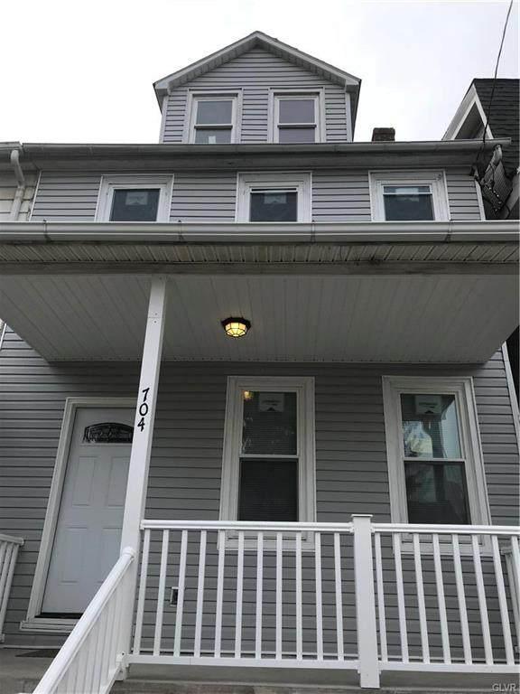 704 Wyandotte Street - Photo 1