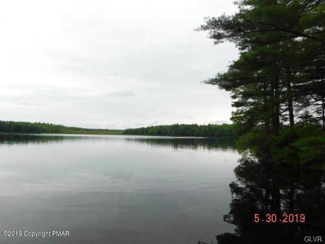 Tamaque Lake Road, Tobyhanna Twp, PA 18350 (MLS #640726) :: Keller Williams Real Estate