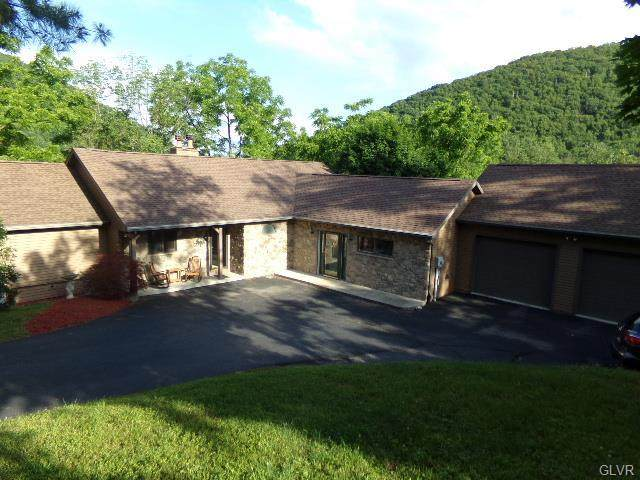 21 Red Horse, Schuylkill County, PA 17901 (MLS #642204) :: Keller Williams Real Estate