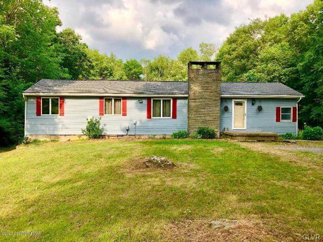 596 Coolbaugh Road, Middle Smithfield Twp, PA 18302 (MLS #642248) :: Keller Williams Real Estate