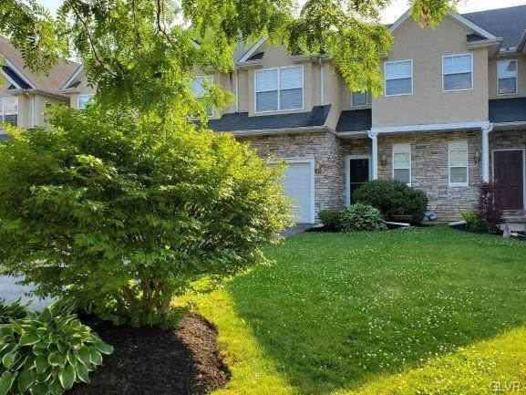 295 Maple Court, Alburtis Borough, PA 18011 (#642293) :: Jason Freeby Group at Keller Williams Real Estate