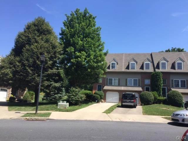 1563 Pinewind Drive, Lower Macungie Twp, PA 18011 (MLS #643314) :: Keller Williams Real Estate