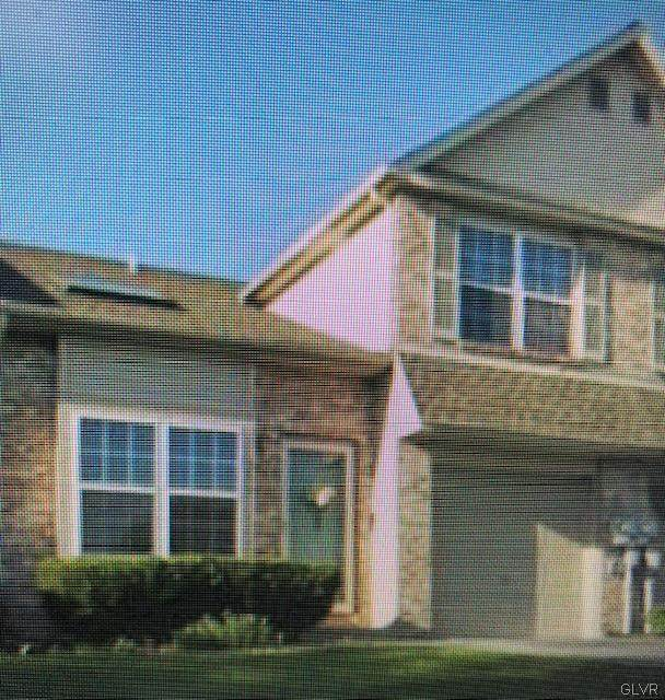 549 Wild Mint Lane, Upper Macungie Twp, PA 18104 (#644862) :: Jason Freeby Group at Keller Williams Real Estate
