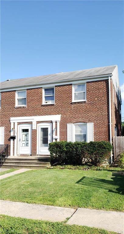 538 Vine Street, Allentown City, PA 18103 (MLS #644909) :: Keller Williams Real Estate