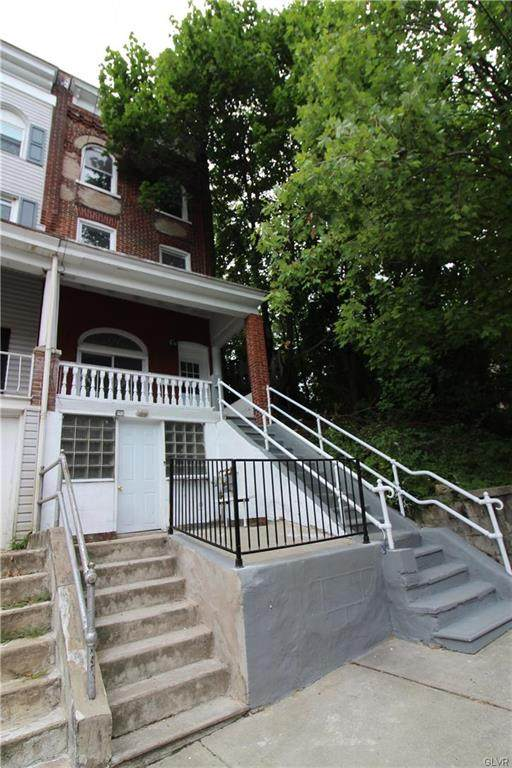 618 N Jordan Street, Allentown City, PA 18102 (#644929) :: Jason Freeby Group at Keller Williams Real Estate