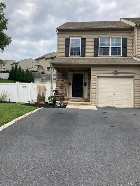 306 Adaire Court, Northampton Borough, PA 18067 (MLS #645084) :: Keller Williams Real Estate