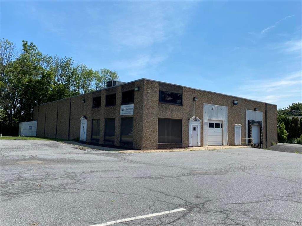 101 Industrial Boulevard - Photo 1