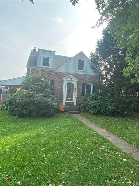 1251 Tacoma Street, Allentown City, PA 18109 (MLS #647891) :: Keller Williams Real Estate