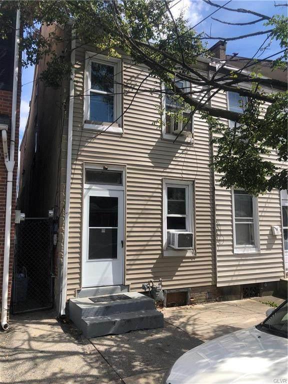 315 Ridge Avenue, Allentown City, PA 18102 (MLS #648473) :: Keller Williams Real Estate