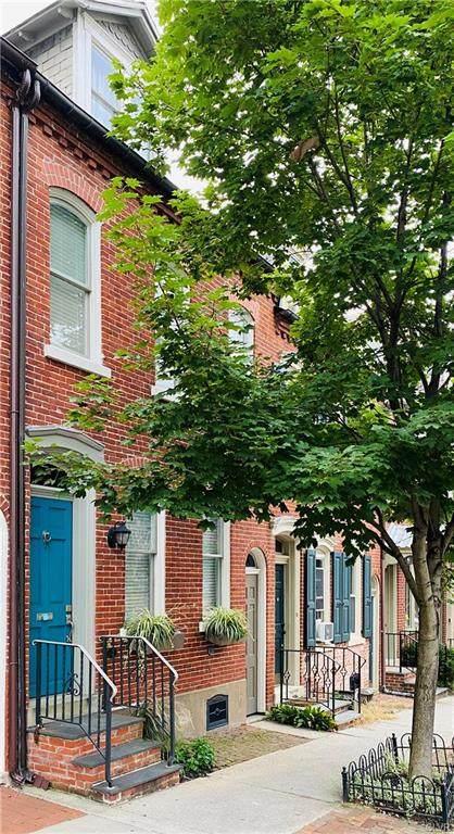 411 N 9th Street, Allentown City, PA 18102 (MLS #648502) :: Keller Williams Real Estate